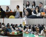 Kunjungan siswa SMK PGRI 2 Salatiga di BPAD DIY