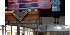 BPAD DIY Gelar bedah buku berjudul Fatmawati: Catatan Kecil Bersama Bung Karno