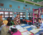 Pemenang Lomba Pepustakaan Sekolah Sekolah/ Madrasah (SMA/MA/SMK) se DIY tahun 2018