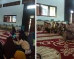 Kunjungan RA Darush Sholihin ke Rumah Baca Modern