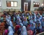 Kunjungan Edukasi dari TK IT NABILA