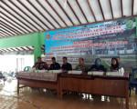 BPAD Gelar Bedah Buku Rancang Bangun Bisnis Dan Pengelolaan Bum Desa Di Pleret Bantul