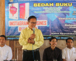 BEDAH BUKU INSTAGRAM BUSSINES ROADMAP