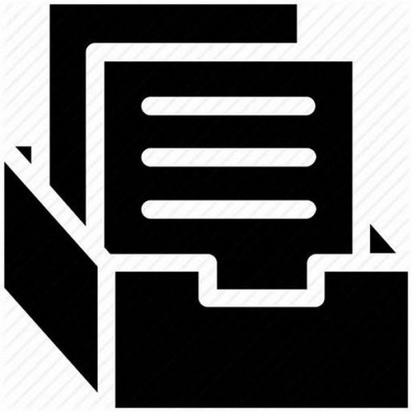 Sistem Informasi Kearsipan
