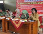 Road Show Minat Baca Di Desa Sumbermulyo