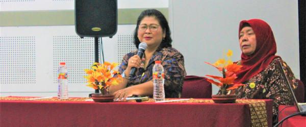 Ekspose Hasil Pembinaan Kearsipan Sekolah dan BUMD 2018
