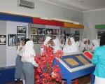 Kunjungan SMK Bhakti Nusantara Demak di DPAD DIY