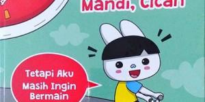 Penyerahan Bahan Pustaka Karya Cetak Dari PT.Bentang Pustaka