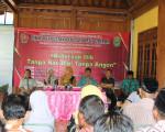 Bedah Buku Beternak Itik Tanpa Bau Tanpa Angon di Balai Dusun Paduresan Imogiri