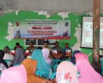 Bedah Buku Ayam Kampung Super & Jawa Super Tanpa Bau di Dusun Gedangrejo