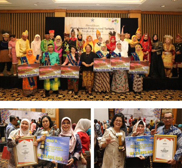 Yogyakarta Langganan Juara