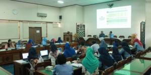 Workshop NPP Tahun 2019