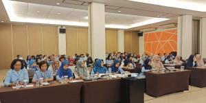 Sosialisasi Instrumen Pembinaan Kearsipan OPD-UPTD Pemda DIY