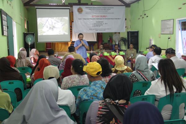 """Bedah Buku : """"Organisasi Pemuda Lingkungan di Indoneisa Pasca-Orde Baru"""""""