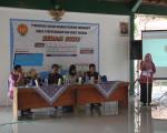 """Bedah Buku : """"Sehat dengan Herbal Warisan Nenek Moyang"""" di Balai Desa Sendangsari, Bantul"""
