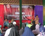 "Bedah Buku : ""Pancasila Dasar Negara : Kursus Pancasila oleh Presiden Soekarno tentang Pancasila"""