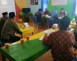 Lomba Perpustakaan Umum (Desa/Kelurahan) Tingkat Daerah Istimewa Yogyakarta Tahun 2020, Hasilnya...