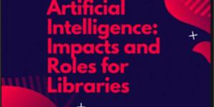Penerapan  Artificial Intelligence (AI)  dalam Perpustakaan