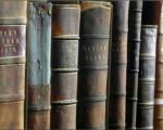 Koleksi Buku Langka DPAD DIY
