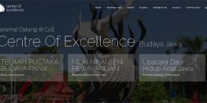 Koleksi Center of Excellence (COE) DPAD DIY