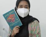 Penyerahan Bahan Pustaka Karya Cetak Dari PT. Aksoro Sabda Nusantara
