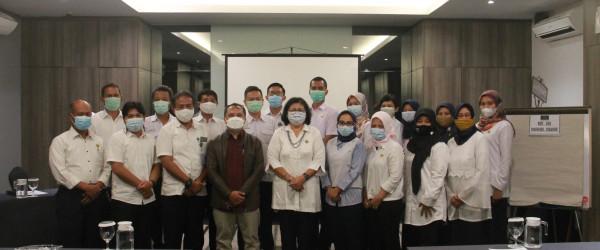 PELATIHAN AUDITOR INTERNAL ISO 9001:2015