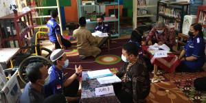 Pengumuman Lomba Perpustakaan Umum Terbaik (Desa/Kelurahan) Tingkat Daerah Istimewa Yogyakarta Tahun 2021