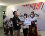 Pemenang Lomba Bertutur Bagi Siswa-Siswi Sekolah Dasar (SD) / Madrasah Ibtidaiyah (MI) Tingkat Daerah istimewa Yogyakarta