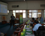 Pelatihan Auditor Internal