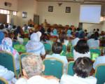 Rapat Tinjauan Manajemen dan Pembinaan Pegawai