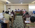 FGD Monev Perpustakaan Desa - Kelurahan