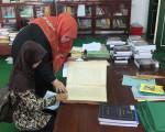 Kunjungan Dewan Perpustakaan DIY
