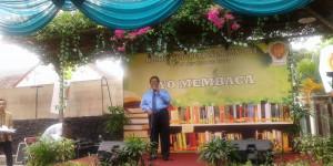 Peringatan Hari Kunjung Perpustakaan Tahun 2014