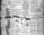 Kedaulatan Rakyat terbitan 15 s/d 20 Oktober 1945