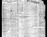 Kedaulatan Rakyat terbitan 01 Desember 1945