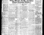 Kedaulatan Rakyat terbitan 06 Desember 1945