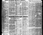 Kedaulatan Rakyat terbitan 11 Desember 1945