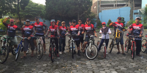 Team Gowes BPAD DIY By Guthos All Ride Adventure