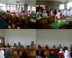 Kesan pesan dari anak-anak SMK NURUL ILMI Tasikmalaya