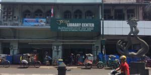 Jogja Library Center (JLC)