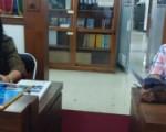 Kunjungan Badan Perpustakaan dan Arsip Daerah Kabupaten Banyumas ke BPAD DIY