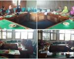 Rapat Persiapan Rakor IPI DIY (Ikatan Pustakawan Indonesia)  Tahun 2016