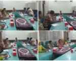 Rapat Persiapan Penandatanganan Kesepakatan Bersama dan Perjanjian Kerja Sama Pemda DIY Dengan PT. BP. Kedaulatan Rakyat