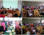 SOSIALISASI PEMBAYARAN PAJAK OLEH KEMENTRIAN KEUANGAN REPUBLIK INDONESIA DIREKTORAT JENDERAL PAJAK KANTOR WILAYAH DJP DIY