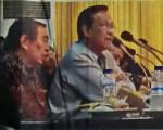 BPAD on the news : ARSIP PENTING IBARAT HARTA KARUN (MINGGU PAGI, 18 Maret 2016)