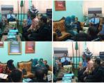 Kunjungan BPAD Provinsi Riau ke BPAD DIY