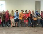 Kunjungan Pengurus Dharma Wanita Pemerintah Daerah DIY