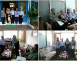 Kunjungan Kerja KPAD Seluma Kabupaten Bengkulu ke BPAD DIY