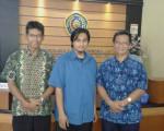 Kunjungan Kerja BPAD DIY ke Universitas Muhammadiyah Malang