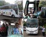 Bus Wisata Pustaka dan Arsip BPAD DIY